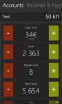 Monetal Free screenshot 1/1
