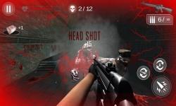 Frontline Evil Dead Zombies screenshot 3/5