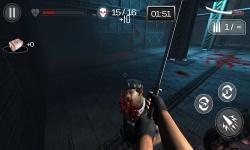 Frontline Evil Dead Zombies screenshot 4/5
