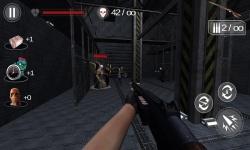 Frontline Evil Dead Zombies screenshot 5/5
