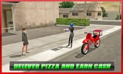 Moto Pizza Delivery screenshot 3/4