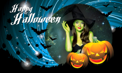 Free Halloween Photo Frames screenshot 6/6