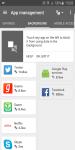 Opera Max - Data saving app screenshot 2/4