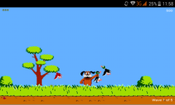 Duck Hunt-Dendy screenshot 2/2