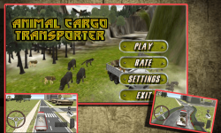 Animal Cargo Transporte screenshot 6/6