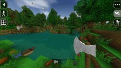 Survivalcraft optional screenshot 2/6