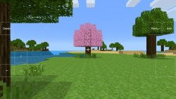 Minecraft Pocket Edition Full V1 screenshot 1/2