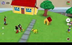 XPERIA Mickey AR Effect general screenshot 1/2