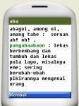 batakDict screenshot 4/5