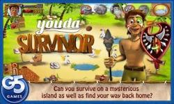 Youda Survivor screenshot 1/5