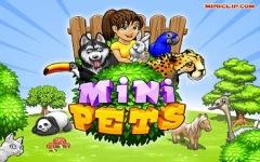Mini Pets screenshot 1/5