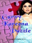 Curvy Kareena Puzzle Free screenshot 1/5