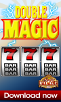 Spin Palace Double Magic Slot screenshot 1/1