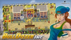 Bulldozer Inc. screenshot 1/5