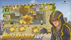 Bulldozer Inc. screenshot 2/5