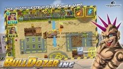 Bulldozer Inc. screenshot 3/5
