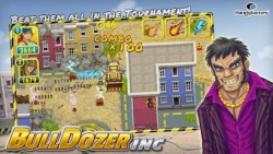 Bulldozer Inc. screenshot 4/5