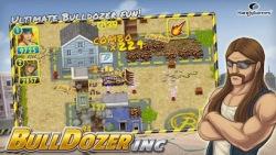 Bulldozer Inc. screenshot 5/5