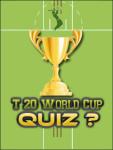 T20 World Cup Quiz screenshot 1/3