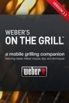 Webers On the Grill screenshot 1/1