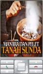 Mantra Dan Pelet Tanah Sunda screenshot 1/2