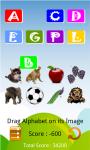 36 x Kids Education Games screenshot 2/3