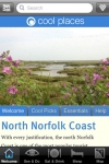 North Norfolk Coast - Cool Places Travel Guide screenshot 1/1