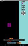 Simple Falling Blocks screenshot 1/6