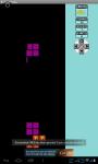 Simple Falling Blocks screenshot 2/6