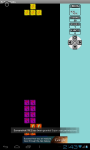 Simple Falling Blocks screenshot 3/6