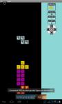 Simple Falling Blocks screenshot 4/6