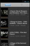 FreeMovies - Classics  screenshot 1/1
