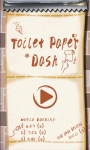 Toilet Paper Dash screenshot 1/2