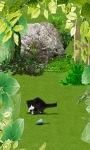 Mouse Hunting Cat LWP screenshot 2/3