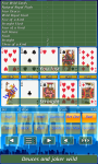 Video Poker by Toftwood Creations screenshot 4/5