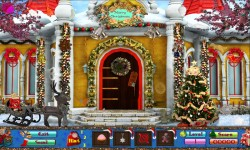 Free Hidden Object - Christmas Chocolate Factory screenshot 3/4