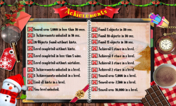 Free Hidden Object - Christmas Chocolate Factory screenshot 4/4