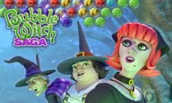 Bubble Saga screenshot 1/4