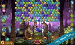 Bubble Saga screenshot 2/4