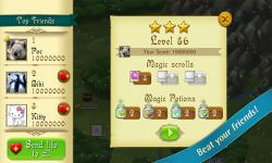 Bubble Saga screenshot 3/4