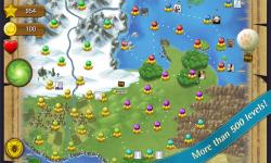 Bubble Saga screenshot 4/4