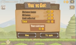 Go Go Goblin screenshot 3/5