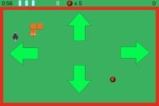 Snake Charmer for iOS screenshot 3/4