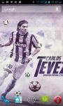 Juventus FC Live Wallpaper Free screenshot 1/4