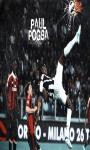Juventus FC Live Wallpaper Free screenshot 2/4