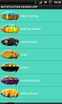 Notification Sounds App HD screenshot 3/6