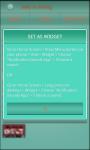 Notification Sounds App HD screenshot 6/6