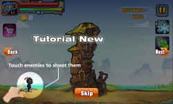 Shadow Defense screenshot 3/6