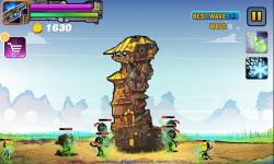 Shadow Defense screenshot 4/6