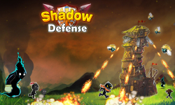 Shadow Defense screenshot 6/6